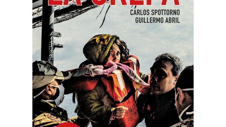 """""""La Crepa"""" di Carlos Spottorno e Guillermo Abril: una recensione retrospettiva"""