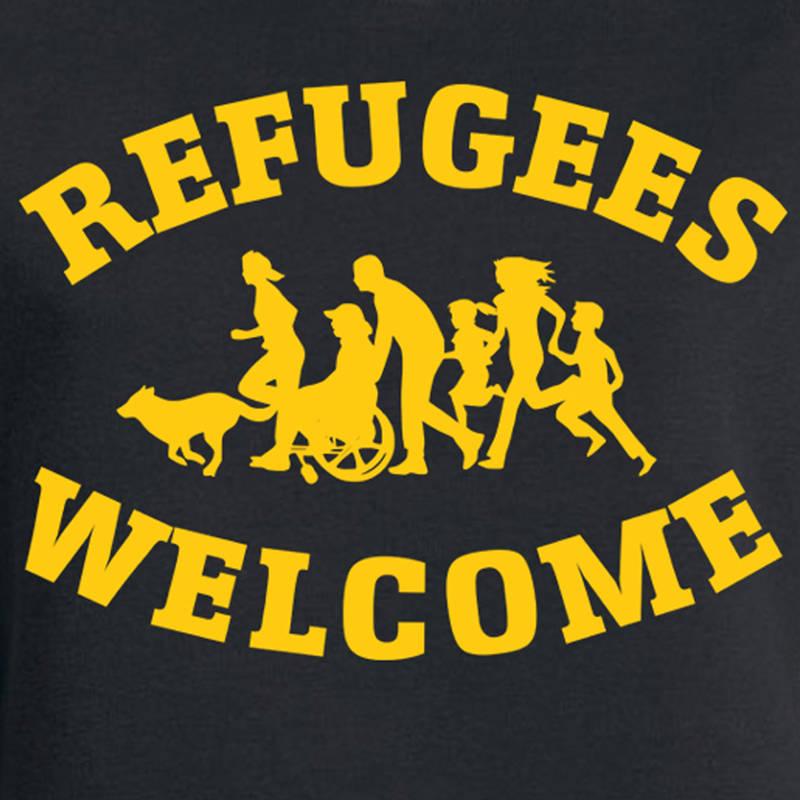 Refugees Welcome – voglio stare dalla parte giusta