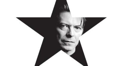 Una ferita a forma di Stella Nera: celebrando David Bowie