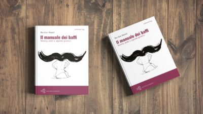 Il manuale dei baffi di Pee Gee Daniel