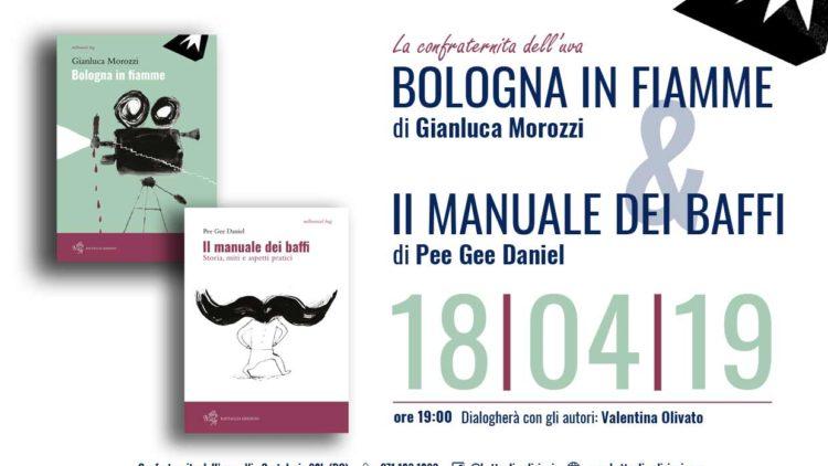 Nuovi editori: Battaglia edizioni presenta i suoi primi libri