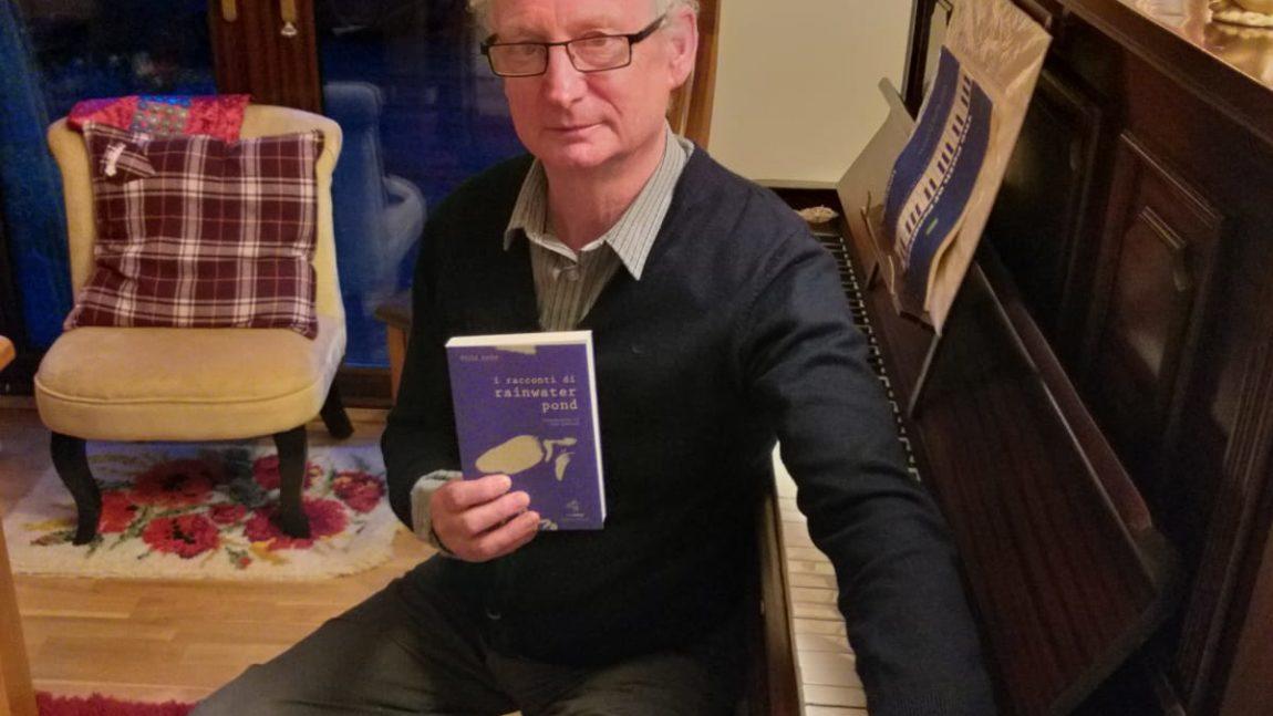 """""""I racconti di Rainwater Pond"""" – intervista all'autore Billy Roche – Prima parte"""