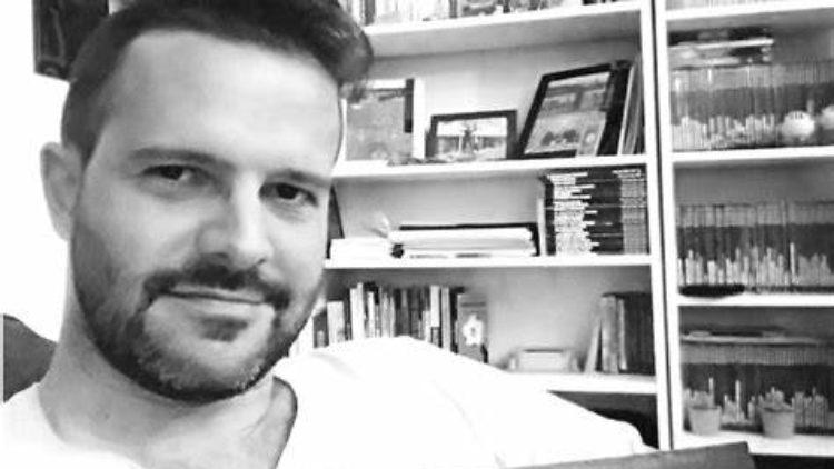 Intervista all'autore BE – Stefano Ravaglia