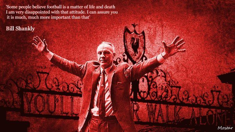 """Socialismo e pallone – """"Lettere da Liverpool"""""""