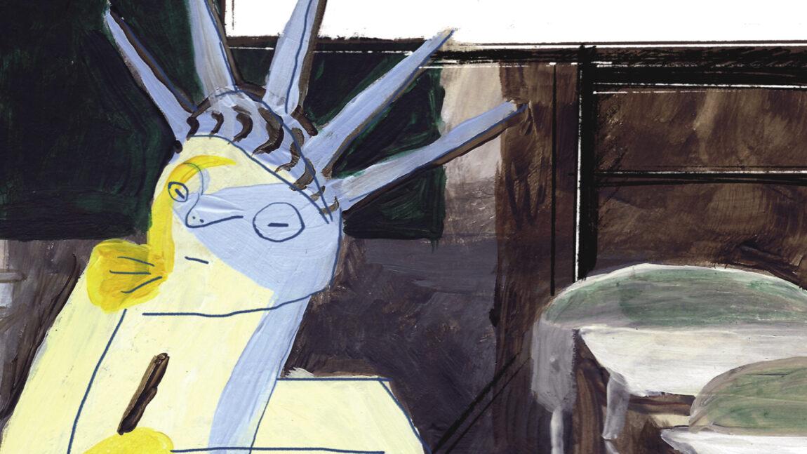 """FOCUS – """"Hey, sembra l'America"""" di Michele Di Mauro e John C. McLucas"""